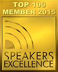 Speakers Excellence 2013